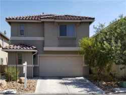 Photo of 5248 JUDKINS Drive, Las Vegas, NV 89122 (MLS # 2131369)
