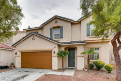 Photo of 5009 GRANITE CREEK Court, North Las Vegas, NV 89131 (MLS # 2131543)