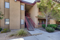 Photo of 8250 GRAND CANYON Drive, Unit 2076, Las Vegas, NV 89166 (MLS # 2131581)