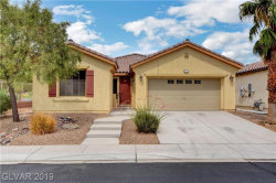 Photo of 3736 JASMINE HEIGHTS Avenue, North Las Vegas, NV 89081 (MLS # 2131619)