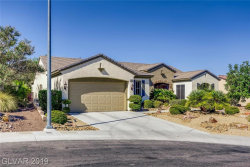 Photo of 2255 JORDAN VALLEY Court, Henderson, NV 89044 (MLS # 2131741)
