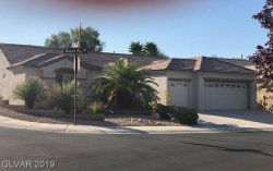 Photo of 2302 DESERT FOX Drive, Henderson, NV 89052 (MLS # 2131761)