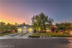 Photo of 10968 TRANQUIL WATERS Court, Las Vegas, NV 89135 (MLS # 2131794)