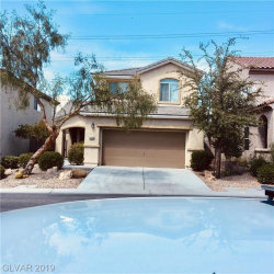 Photo of 2456 RUE BIENVILLE Way, Henderson, NV 89044 (MLS # 2131877)