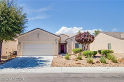 Photo of 7817 PINE WARBLER Way, North Las Vegas, NV 89084 (MLS # 2132911)