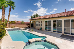 Photo of 9368 GOLD LAKE Avenue, Las Vegas, NV 89149 (MLS # 2133075)