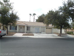 Photo of 1445 HAWKWOOD Road, Henderson, NV 89014 (MLS # 2133215)