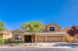 Photo of 292 SADDLE RUN Street, Henderson, NV 89012 (MLS # 2133343)