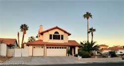 Photo of 342 CLAYTON Street, Henderson, NV 89074 (MLS # 2133411)