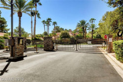 Photo of 220 WINDSONG Drive, Henderson, NV 89074 (MLS # 2133497)