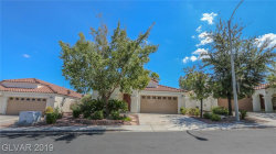 Photo of 282 SPRING PALMS Street, Henderson, NV 89012 (MLS # 2133530)