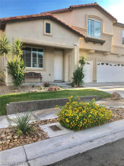 Photo of 9321 LONGHORN FALLS Court, Las Vegas, NV 89149 (MLS # 2133538)