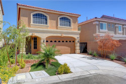Photo of 9842 LONE CANARY Court, Las Vegas, NV 89141 (MLS # 2133653)