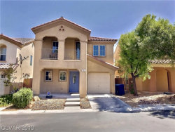 Photo of 540 TAUNTON Street, Las Vegas, NV 89178 (MLS # 2133729)