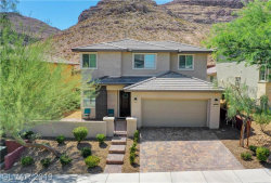 Photo of 5749 MESA MOUNTAIN Drive, Las Vegas, NV 89135 (MLS # 2133732)