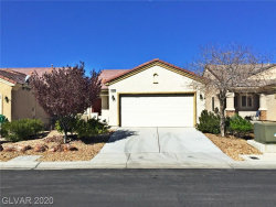Photo of 7437 CRESTED QUAIL Street, North Las Vegas, NV 89084 (MLS # 2133992)