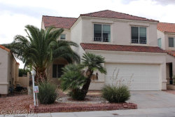 Photo of 7605 DONALD NELSON Avenue, Las Vegas, NV 89131 (MLS # 2134023)