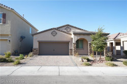 Photo of 160 WALKINSHAW Avenue, Las Vegas, NV 89148 (MLS # 2134106)