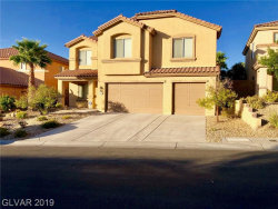 Photo of 2536 BECHAMEL Place, Henderson, NV 89044 (MLS # 2134139)