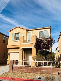 Photo of 10628 CAMEL ROCK Court, Las Vegas, NV 89129 (MLS # 2134160)