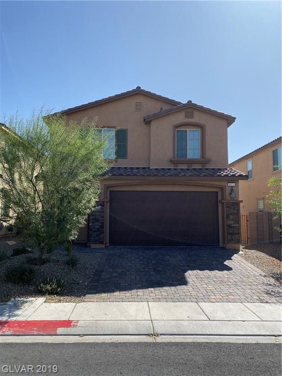 Photo for 4021 FIRE FOX Drive, North Las Vegas, NV 89032 (MLS # 2134195)