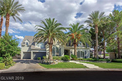 Photo of 1885 HILLSBORO Drive, Henderson, NV 89074 (MLS # 2134243)