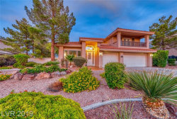 Photo of 1023 CHANTERELLE Drive, Henderson, NV 89011 (MLS # 2134296)