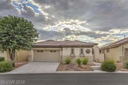 Photo of 5817 SAGAMORE CANYON Street, North Las Vegas, NV 89081 (MLS # 2134405)
