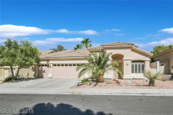 Photo of 1723 SAND STORM Drive, Henderson, NV 89074 (MLS # 2134429)