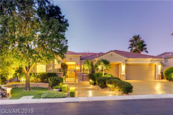 Photo of 2834 FOREST GROVE Drive, Henderson, NV 89052 (MLS # 2134449)