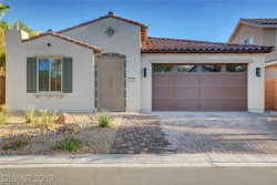 Photo of 3741 AVONDALE BREEZE Avenue, North Las Vegas, NV 89081 (MLS # 2134629)