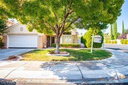 Photo of 2333 BLOOMINGTON Drive, Las Vegas, NV 89134 (MLS # 2134766)