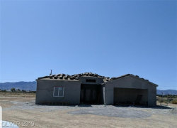 Photo of 6651 South RAINTREE, Pahrump, NV 89061 (MLS # 2134883)