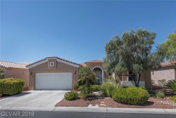 Photo of 4673 REGALO BELLO Street, Las Vegas, NV 89135 (MLS # 2134966)