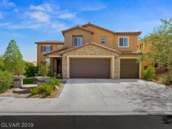 Photo of 2969 BRACKENDALE Avenue, Henderson, NV 89052 (MLS # 2135240)