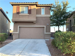 Photo of 3857 CARISBROOK Drive, North Las Vegas, NV 89081 (MLS # 2135251)