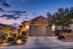 Photo of 2700 RUE TOULOUSE Avenue, Henderson, NV 89044 (MLS # 2135257)