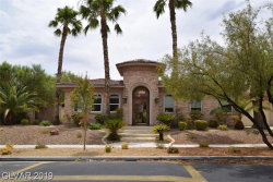 Photo of 9273 TOURNAMENT CANYON Drive, Las Vegas, NV 89144 (MLS # 2135286)