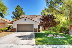Photo of 2736 WILLOW BASKET Lane, Las Vegas, NV 89135 (MLS # 2135334)