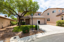 Photo of 10485 PRECLIFFS Court, Las Vegas, NV 89129 (MLS # 2135390)