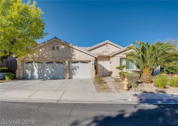 Photo of 10400 Pacific Palisades Avenue, Las Vegas, NV 89144 (MLS # 2135440)