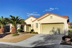 Photo of 2114 TWIN FALLS Drive, Henderson, NV 89044 (MLS # 2135446)