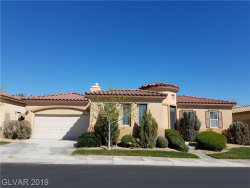 Photo of 7198 WINDY PEAK Court, Las Vegas, NV 89113 (MLS # 2135468)