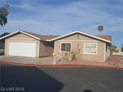 Photo of 4798 TIERRA VERDE Street, Las Vegas, NV 89122 (MLS # 2135572)