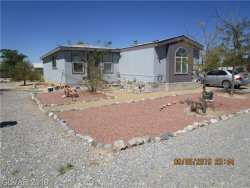 Photo of 6730 South Squaw Valley Road, Pahrump, NV 89061 (MLS # 2135585)