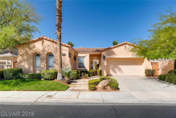 Photo of 2813 RED SPRINGS Drive, Las Vegas, NV 89135 (MLS # 2135642)