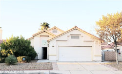 Photo of 664 HITCHEN POST Drive, Henderson, NV 89011 (MLS # 2135769)