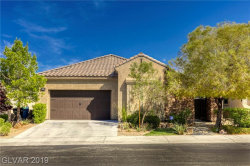 Photo of 452 VIA STRETTO Avenue, Henderson, NV 89011 (MLS # 2135817)