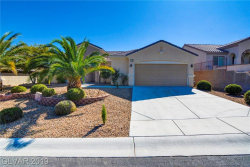 Photo of 2128 BLISS CORNER Street, Henderson, NV 89044 (MLS # 2135828)