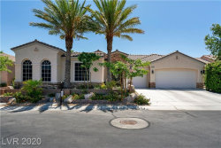 Photo of 2130 FORT SANDERS Street, Henderson, NV 89052 (MLS # 2135846)